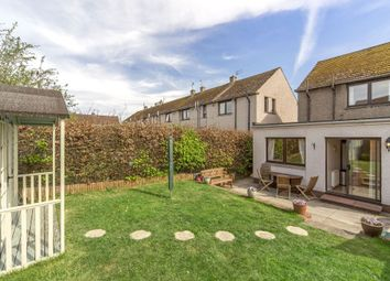 Thumbnail 3 bed end terrace house for sale in 18 Muirfield Crescent, Gullane