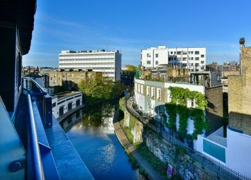 Thumbnail 2 bed flat for sale in Lyme Street, London