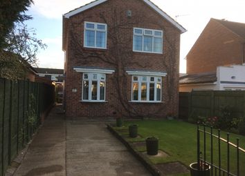 Thumbnail 4 bed detached house for sale in Cauldwell Villas, South Shields