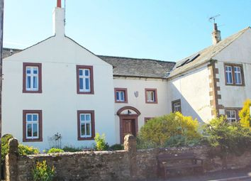 Thumbnail 3 bed semi-detached house for sale in Ireby, Wigton, Cumbria