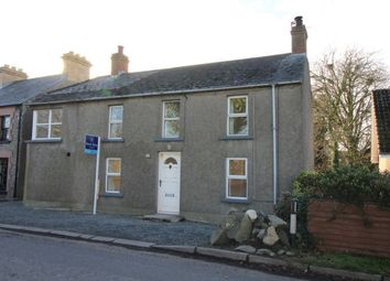 Thumbnail 2 bed detached house to rent in Glastry Road, Kircubbin, Newtownards