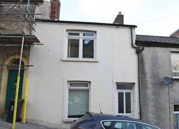 Thumbnail 2 bed terraced house for sale in Hill Street, Newport