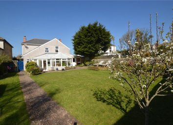 Thumbnail 3 bed detached house for sale in Trelissick Road, Hayle, Cornwall