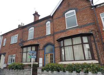 Thumbnail 3 bed flat to rent in Talbot Road, Stafford