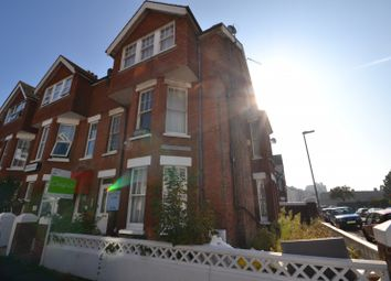 Thumbnail 1 bed flat to rent in Cambridge Road, Eastbourne