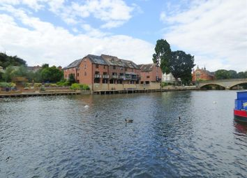Thumbnail 3 bed property for sale in Monks Walk, Bridge Street, Evesham
