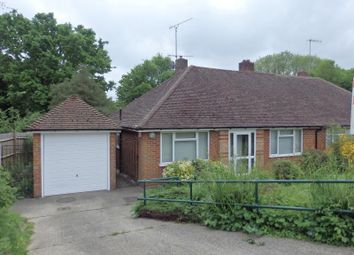 Thumbnail 2 bed bungalow to rent in Lagham Park, South Godstone, Godstone