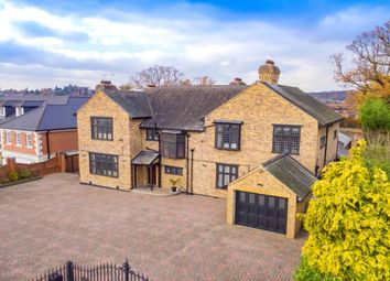 Thumbnail 6 bed detached house for sale in Alderton Hill, Loughton