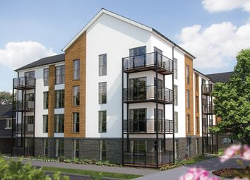"Thumbnail 2 bedroom flat for sale in ""Henley House"" at Great Brier Leaze, Patchway, Bristol"