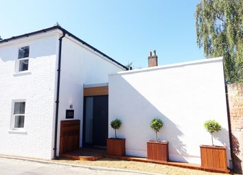 Thumbnail 2 bed detached house for sale in Sun Lane, Woodbridge