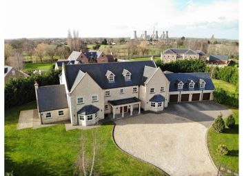 7 bed detached house for sale in The Fairways, Torksey, Lincoln LN1