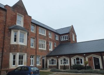 Thumbnail 2 bed flat for sale in Mill Lane, Aylsham, Norwich
