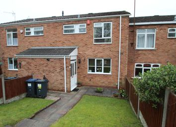 Thumbnail 2 bedroom town house for sale in Cadnam Close, Birmingham