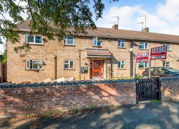Thumbnail 1 bed flat for sale in Acacia Avenue, Dogsthorpe, Peterborough, Cambridgeshire