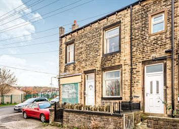 Thumbnail 2 bed terraced house to rent in New England Road, Keighley