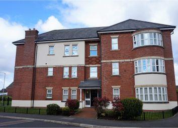 Thumbnail 2 bed flat for sale in Dorchester Avenue, Walton Le Dale, Preston
