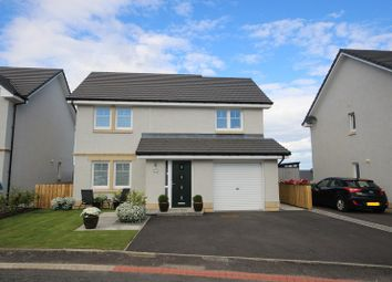Thumbnail 3 bedroom detached house for sale in 14 West Park Avenue, Wester Inshes, Inverness.