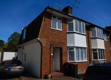3 bed semi detached to let in St. Marys Drive