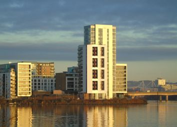 2 bed flat for sale in Ferry Court, The Bay, Cardiff CF11