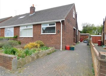 Thumbnail 3 bed bungalow to rent in Athens Drive, Barrow-In-Furness