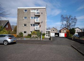 Thumbnail 2 bed flat to rent in Goukscroft Park, Ayr, South Ayrshire, 4Ds