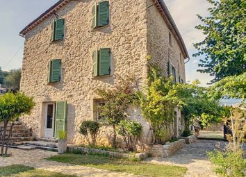 Thumbnail Property for sale in Grasse, Provence-Alpes-Cote D'azur, 06130, France