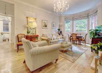 Thumbnail 2 bed flat for sale in Ashley Gardens, Ambrosden Avenue, London