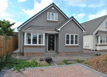 Thumbnail 3 bedroom bungalow for sale in Aldens Close, Winterbourne Down, Bristol