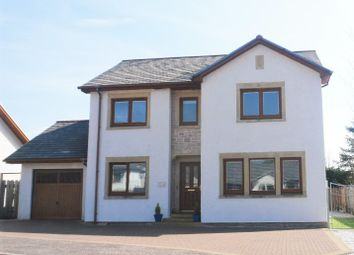 Thumbnail 4 bed detached house for sale in Birch Gate, Dunoon