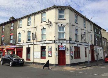 Thumbnail Pub/bar for sale in Nelson Road Central, Great Yarmouth