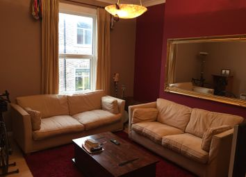 Thumbnail 1 bed flat to rent in Lime Hill Road, Tunbridge Wells, Kent