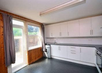 Thumbnail 3 bed property to rent in Evans Close, Hackney