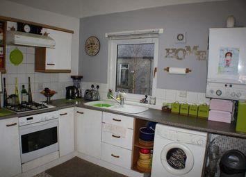 Thumbnail 1 bed flat to rent in Stewart Street, Carluke