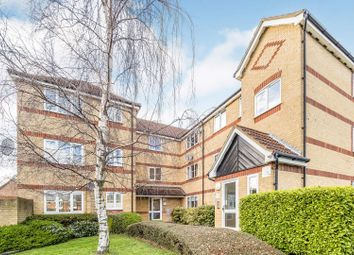 Thumbnail 1 bed flat for sale in Lewes Close, Grays