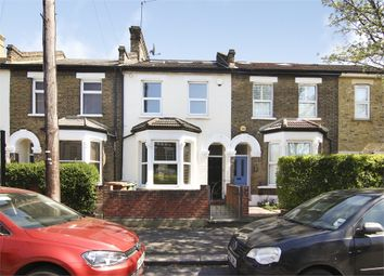 Thumbnail 3 bed terraced house for sale in Shaftesbury Road, Walthamstow, London