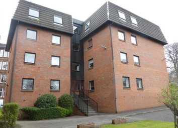 Thumbnail 2 bed flat to rent in Laurel Place, Glasgow