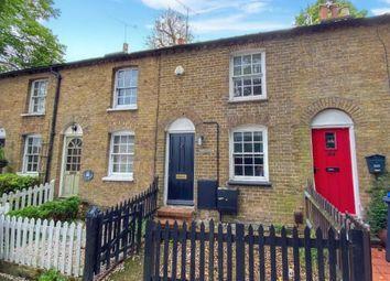 2 bed terraced house for sale in Station Road, Sawbridgeworth, Hertfordshire CM21
