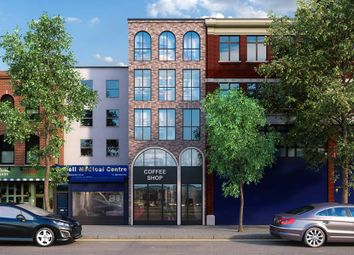 Thumbnail Land for sale in Holloway Road, London