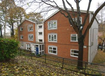Thumbnail 2 bedroom flat for sale in Ladbrooke Place, East City, Norwich