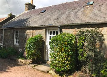 Thumbnail 1 bed cottage to rent in Grange, St Andrews, Fife