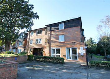 Thumbnail 1 bed flat to rent in Elstree Road, Bushey Heath, Bushey