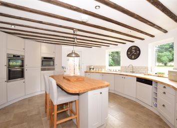 Thumbnail 6 bed detached house for sale in Renville Bridge, Bridge, Canterbury, Kent