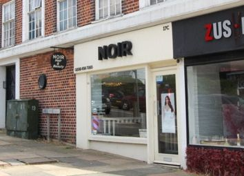 Thumbnail Retail premises to let in The Market Place, Falloden Way, London