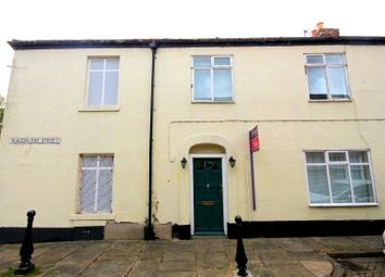 Thumbnail 3 bed end terrace house to rent in Magdalene Street, Gilesgate, Durham