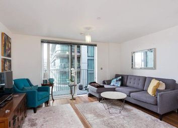 Thumbnail 1 bedroom flat for sale in City Road, London