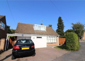 Thumbnail 3 bed detached house for sale in Daneswood Road, Binley Woods, Coventry