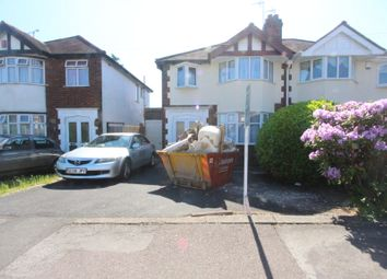 Thumbnail 3 bedroom semi-detached house to rent in Narborough Road South, Leicester