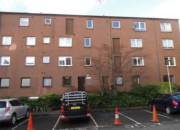 Thumbnail 1 bed flat to rent in Drumhar Court, Perth