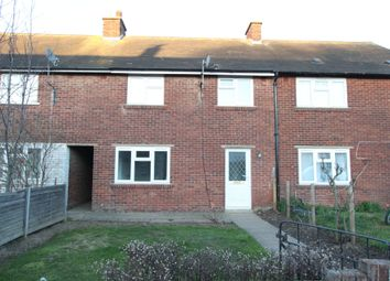 Thumbnail 3 bedroom terraced house to rent in Delane Road, Deal