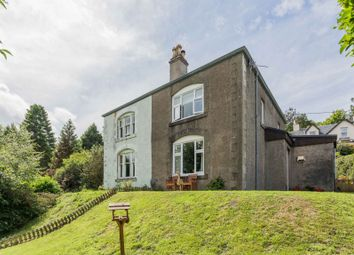 Thumbnail 4 bed semi-detached house for sale in Glenmore Road, Oban